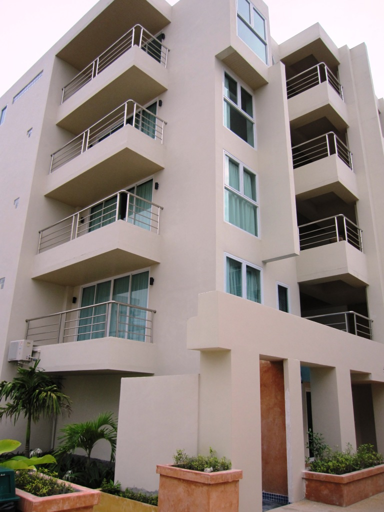 Buying An Apartment In Phuket