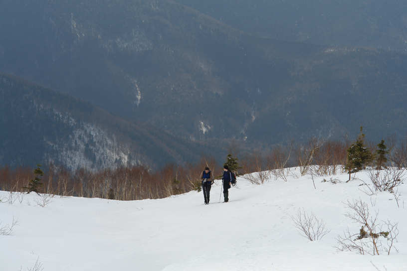 Climbing the mountains, Yuzhno-Sakhalinsk