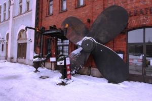 Helsinki 16